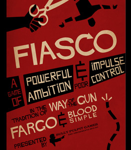 A Total Fiasco!
